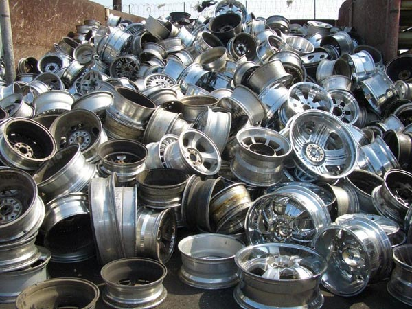 Buy Aluminium Scrap