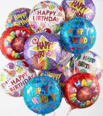 Buy Birthday Balloons