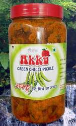 Buy Green Chili Pickle