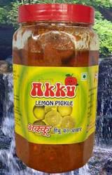 Buy Lemon Pickle