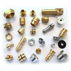 Buy Precision Turning Components