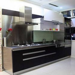 Sleek Modular Kitchen buy in Gurgaon