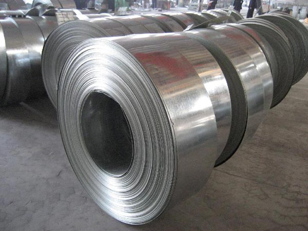 Stainless Steel Coils Stainless Steel Coils