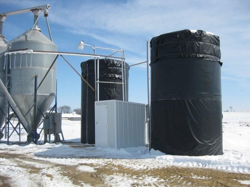 Buy Storage Tanks and Silos