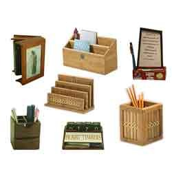 Corporate Wooden Gift Items