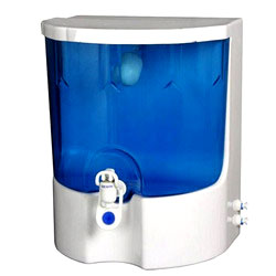 "Buy Water Purifier 10"" UV + UF With Storage"