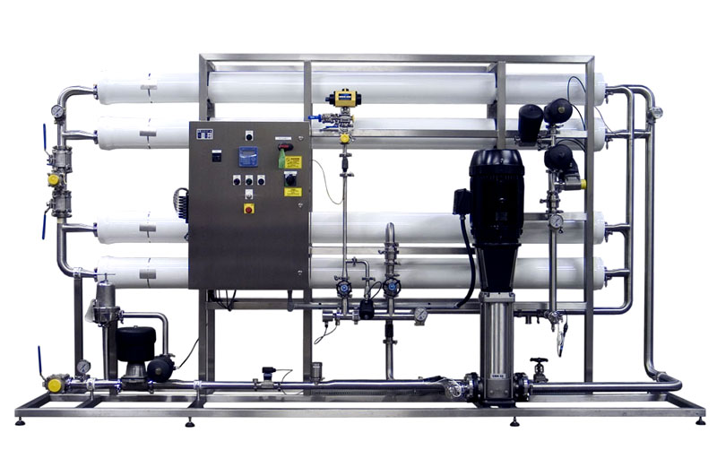 Buy Industrial RO System