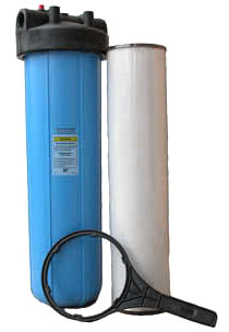 Buy Whole House Water Filters