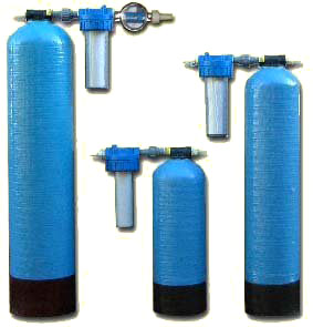 Buy Central Water Purification System