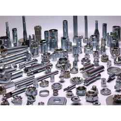 Buy Industrial Machine Parts