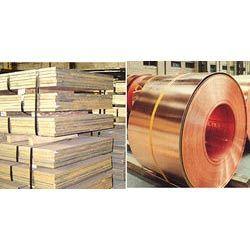 Buy Copper Alloy Plates