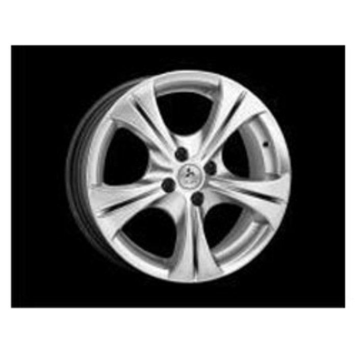 Buy Durabe alloy wheel