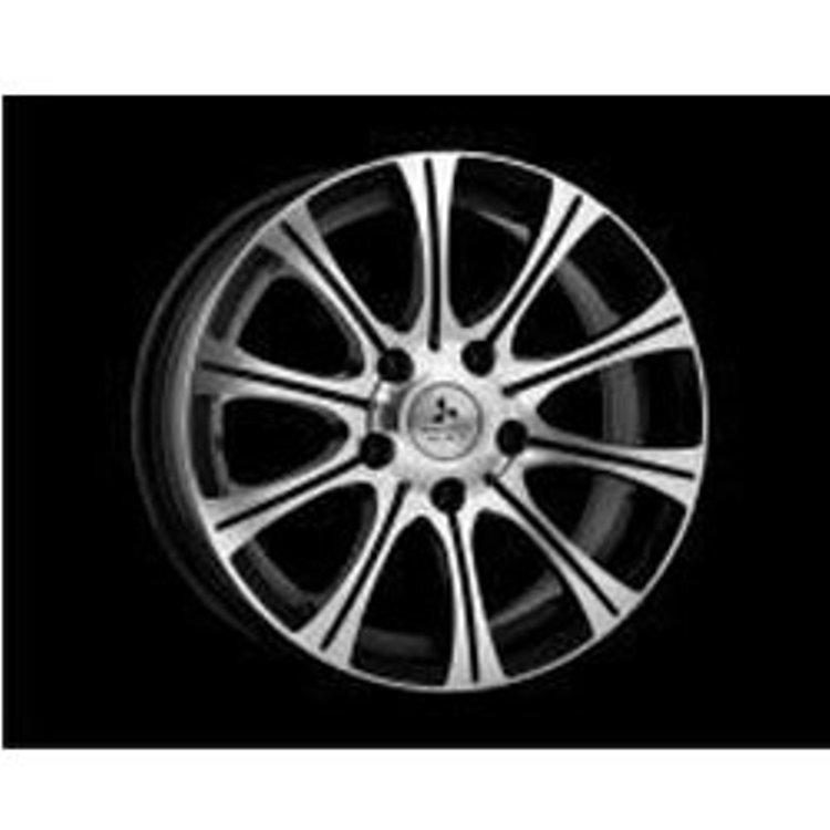 Buy Samurai Sc01 Alloy Wheel