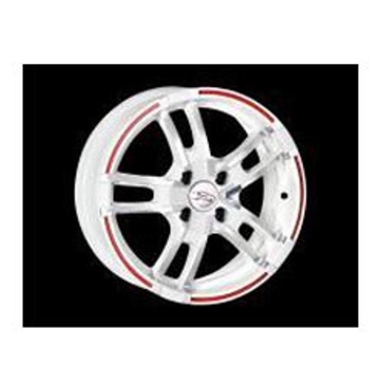 Buy HI-Tone Machined Alloy wheel