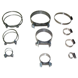 Buy Carbon Free Hoses & Hose Clamps