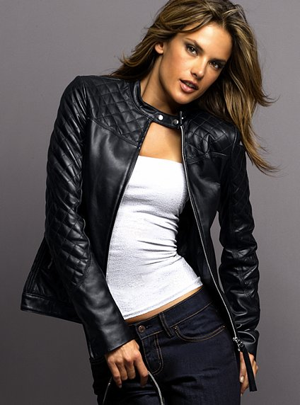 Women's Leather Jackets for sale in Kolkata on English