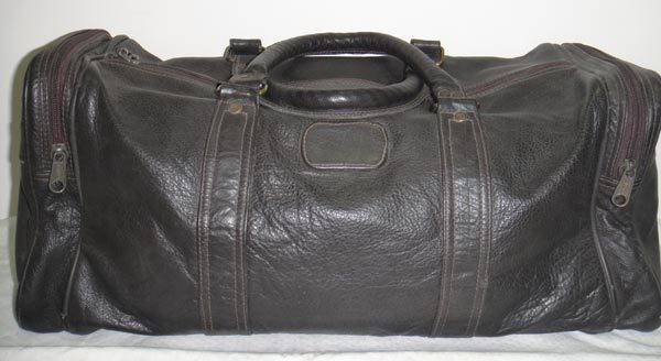 Buy Leather Bag 01