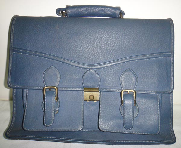 Buy Leather Bag 02