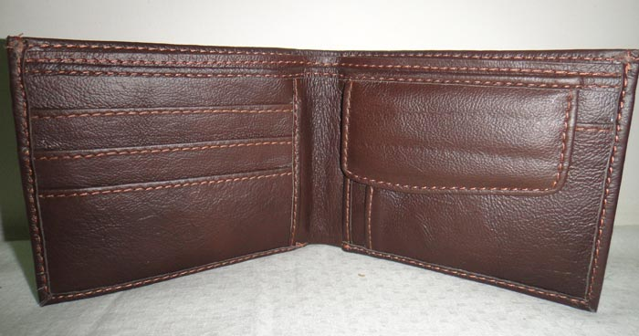 Buy Gents Leather Purse 01