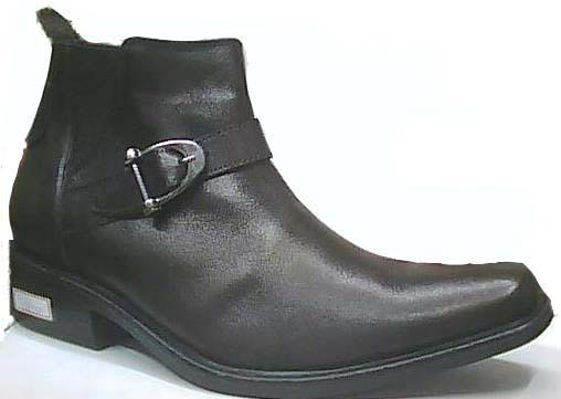 Buy Designer Leather Boots