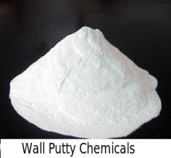 Buy Wall Putty Chemicals