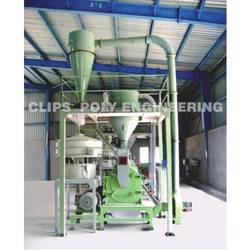 Buy HDPE Pulverizer