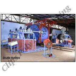 Buy Rotational Moulding Machine