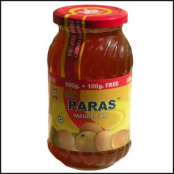 Buy Queen Paras Orange Jam