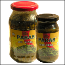 Buy Queen Paras Chilly Pickle