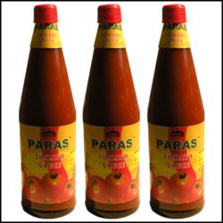 Buy Queen Paras Tomato Sauce