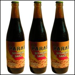 Buy Queen Paras Soyabean Sauce