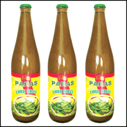 Buy Queen Paras Chilly Sauce