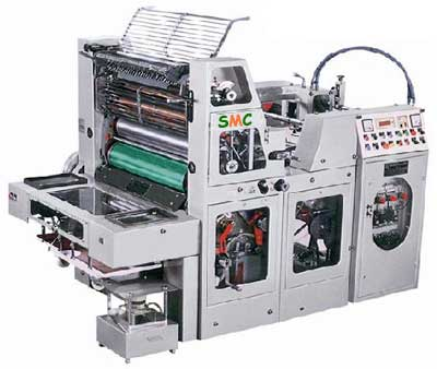 Buy Sheet Fed Offset Printing Machine