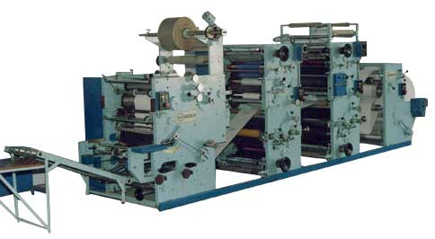 Buy Computer Form Printing Machine