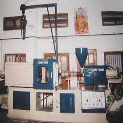 Buy Screw Type Plastic Injection Moulding Machine