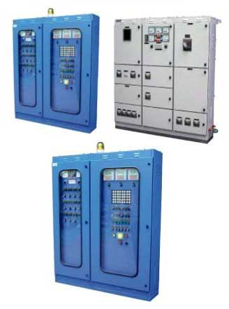 Buy Wall Mounted Control Panel