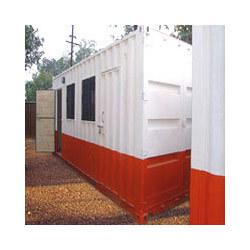 Buy Portable Cabins