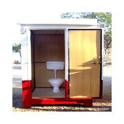 Buy Toilet block