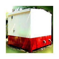 Buy 10'x10' Toilet Block
