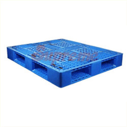 Pallets – Injection Moulded