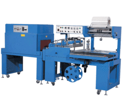 Buy Automatic Shrinking and Wrapping Machines