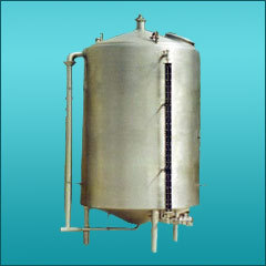 Buy Stainless Steel Insulated Tanks