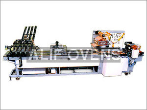 Buy Four Biscuit Packaging machine