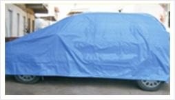 Buy Tarpaulin Car Cover