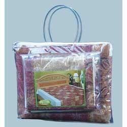 Buy PVC zipper bag