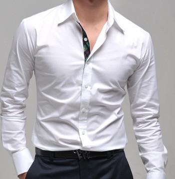 男士衬衫 价格