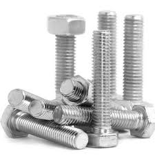 Buy Stainless Steel Bolts