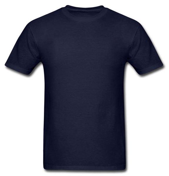 Buy Plain Round Neck T-Shirts