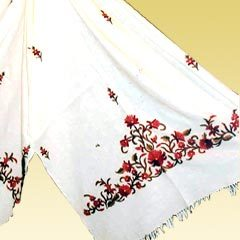 04b13286f7 Hand Embroidered Pashmina Shawls buy in New Delhi