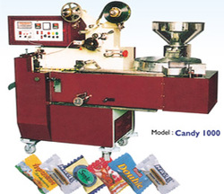 Buy Candy Packing Machine